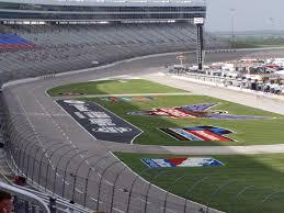 Texas Motor Speedway Ft Worth Tx Nascar Race Tracks
