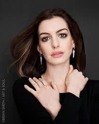 Brian Smith – Anne Hathaway – Celebrity Portrait Photography l Celebrity Portrait Photographer Miami. 2013. Celebrity Portrait Photography l Celebrity ... - BrianSmith-Anne-Hathaway