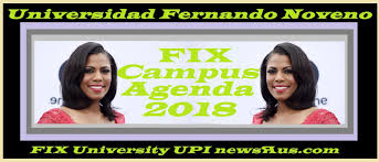 "Image result for 2018 ""FIX University UPI newsRus.com"""