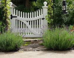 Small Picture Garden gate design
