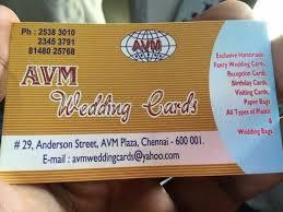 avm wedding cards, george town wedding card dealers in chennai Handmade Wedding Cards In Chennai avm wedding cards, george town wedding card dealers in chennai justdial Easy Handmade Wedding Cards