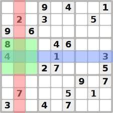 Sudoku Puzzel Solver Solving Sudoku In C With Recursive Backtracking