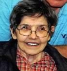 Obituary for Eva Mae Wade   Ott & Lee Funeral Home