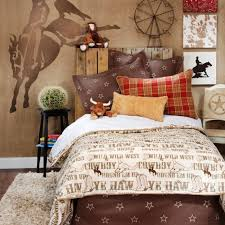Cowboy Bedroom Ideas