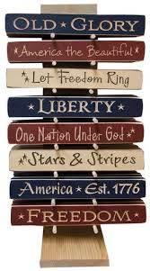Small Picture Best 20 Americana crafts ideas on Pinterest Patriotic crafts