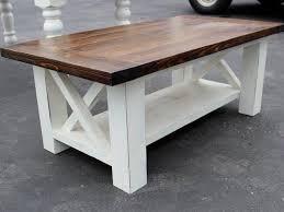 adams coffee table ellis custom creations