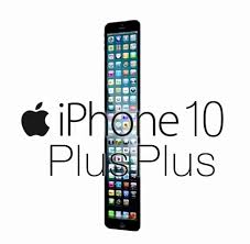 iphone 10 plus. bạn có tin iphone 10 plus sẽ chiều dài vô đối? - Ảnh iphone h