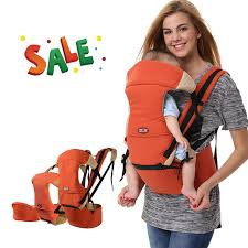 Baby Carriers Cotton Infant Backpack & Carriers Kid Carriage Baby ...