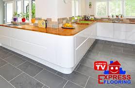 best tile flooring options for kitchen