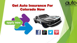 Auto Insurance Quotes Colorado Cool How To Get The Best Auto Insurance And Find Cheap Auto Insurance Quotes