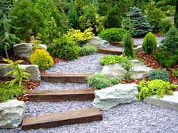 Small Picture Garden Design Rock Garden Designs