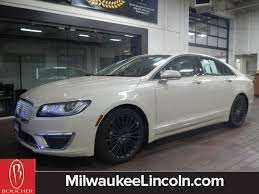 2018 lincoln ivory pearl. delighful ivory new 2018 lincoln mkz hybrid reserve inside lincoln ivory pearl