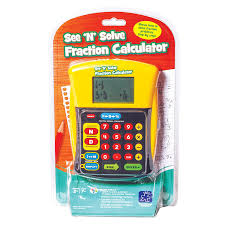 com educational insights see n solve fraction calculator office s
