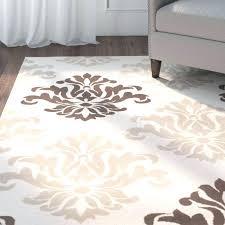 solid brown 8x10 area rug brown area rug catalpa cream brown area rug solid brown area