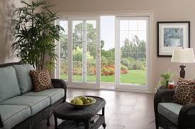 image of best sliding french patio doors