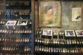 favourite shoes from the imelda marcos collection