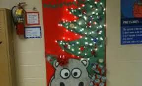 christmas door decorating ideas pinterest. Full Size Of Ornament:christmas Door Decorating Ideas Pinterest The Best School Decoration Holiday For Christmas