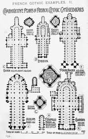 Visit Rouen Cathedral U2013 Gothic At Its Best In NormandyCathedral Floor Plans