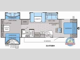 jayco camper trailer floor plans beautiful 23 inspirational gallery jayco eagle travel trailer floor plans of