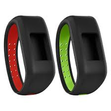 Size S/L <b>Two Color Replacement Wrist</b> Strapfor Garmin Vivofit 3/JR ...