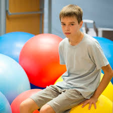 Adhd Children Weighted Vests Stability Balls Do Not Help Children With