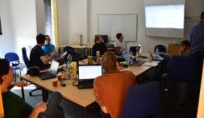 developer office. The Freeplane And Docear Team In Docear\u0027s Office Developer