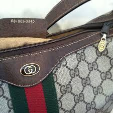 gucci vintage. vintage gucci handbags the true value