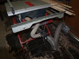 full size of table saw overhead dust collection or shark table saw overhead dust collection with