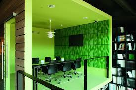 modern home office design displaying. Modern Office+Showroom For DK Project By Megabudka 13 - Home Office Design Displaying S