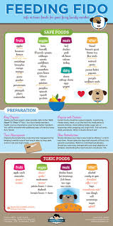 What Can Dogs Eat Chart Good And Bad Foods For Dogs Goldenacresdogs Com