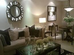 nice living room wall mirrors