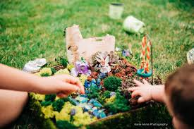create your very own miniature garden to lure in fairies dragons and garden gnomes
