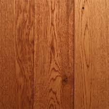 white oak golden hardwood flooring