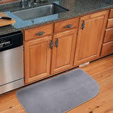 Memory Foam Kitchen Floor Mat Kitchen Mats Comfort Floor Mats Home Fashion Designs