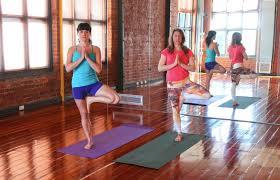 hot yoga balancegurus