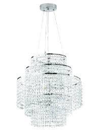 glass bead chandelier 5 tiered statement beaded marks home round earrings gl rhinestone glass bead chandelier