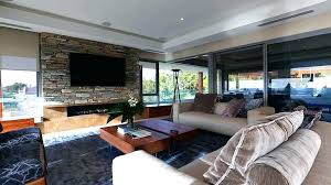 Living Room Theaters Best Scenic Accent Walls Living Room Fireplace Rugs Decor Ideas 48