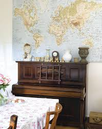 Dining Tables Country Dining Room With Piano Giant Table Work