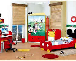 Download Mickey Mouse Bedroom Ideas