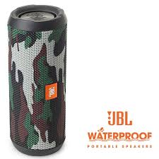 waterproof portable bluetooth speakers. jbl flip 4 waterproof portable bluetooth speaker squad speakers