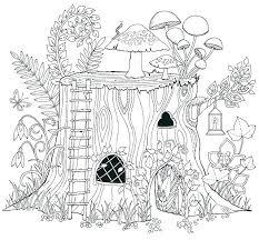 Secret Garden Coloring Pages Secret Garden Coloring Book Secret