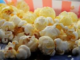 Growing Popcorn Popcorns Position As Britains Fastest Growing Grocery