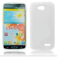 panel LG L90 D405 white ...
