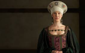 Anne of Cleves Played by <b>Joss Stone - The</b> Tudors | SHOWTIME