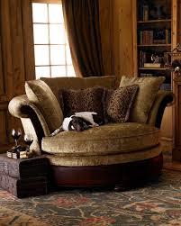 cocoa wildlife cuddle chair