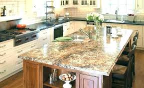 average cost of laminate countertops installed plastic s south edge profiles