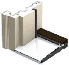 exterior door jamb. MikronWood® Exterior Door Frame Components Jamb M
