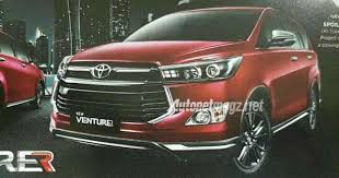 2018 toyota innova philippines. beautiful 2018 leaked toyota innova venturer special edition and 2018 toyota innova philippines m