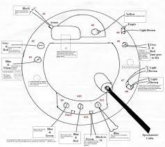Vw bus wiring diagram thesamba type diagrams 71 drawing free