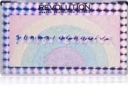 <b>Makeup Revolution Rainbow</b> Highlighter- Buy Online in Israel at ...